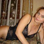 Проститутка Лида